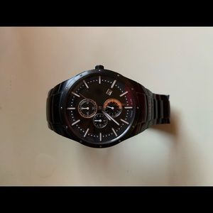 Audi limited edition watch